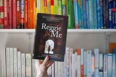 Author James Hendry chats to us about his latest novel Reggie & Me, his writing process, favorite books and current reads. Book Corners, Writing Process, The Book, Novels, Author, This Or That Questions, Reading, Books, Libros