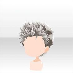Luca hair                                                                                                                                                                                 More
