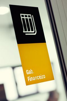 signage / barbal gen design studio