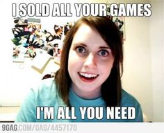 Funny pictures about Overly Attached Nicolas Cage. Oh, and cool pics about Overly Attached Nicolas Cage. Also, Overly Attached Nicolas Cage photos. Funny Images, Funny Pictures, Hilarious Pictures, Photoshop Face, Funny Photoshop, Overly Attached Girlfriend, Nicolas Cage, I Love To Laugh, Just For Laughs