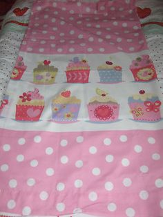 Cupcake Curtains By NEXT