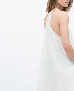 Image 5 de ROBE EN JACQUARD de Zara