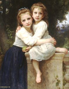 william adolphe bouguereau art | hope you will like these william adolphe bouguereau paintings