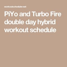 1000+ images about Turbo fire on Pinterest | Fire, Chalene johnson and ...
