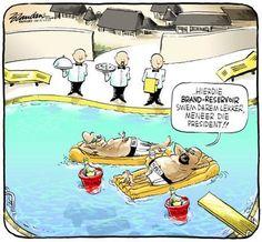 Kan iemand uit die ANC geledere vir my asseblief bevestig dat ons prezzie kan swem???