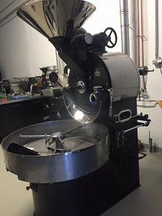 If you are a fan from the legendary Probat UG 15 N coffee roaster now you have the chance to buy one.