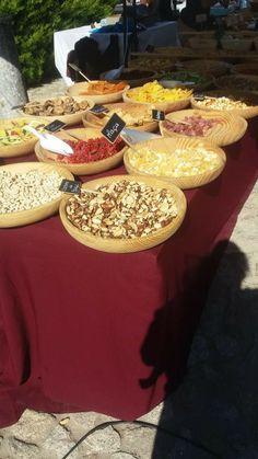 Mediëval market in beautiful Marvāo
