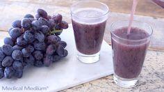 Grape Slushy