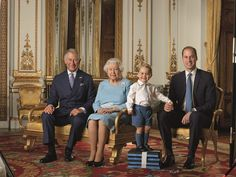 Prince George's First Stamp Is Unbelievably Cute
