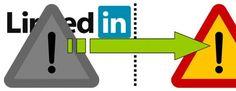CSRF vulnerability in LinkedIn