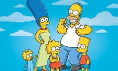 simpsons - Buscar con Google