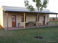 Casas - Picture of La Trinidad Casa de Campo, San Jose - Tripadvisor Village House Design, Village Houses, Bungalow, Mexico House, Cabin Tent, Adobe House, Farm Cottage, Cute House, Farms Living