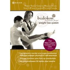 Budokon is mix between yoga and martial arts. This is one of the most effective and fun weight loss programs available. $9.45 #budokon #yoga #martialarts #healthandfitness #health and fitness #workouts to get in shape #yoga workouts #yogaworkouts #yoga moves #yogamoves #lose weight #loseweight #lose fat #losefat #get in shape fast