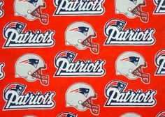 New England Patriots are my favorite football. My dad and me used to watch football together
