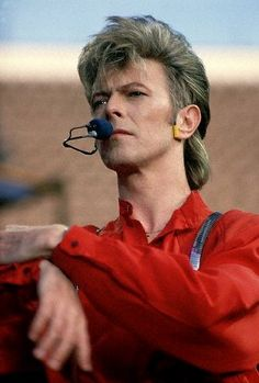 """David Bowie 80s Hits 