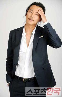 Kim Nam-gil (김남길) - Picture Asian Actors, Korean Actors, Hello Nurse, Asian Men, Korean Drama, Beautiful People, Handsome, Singer, Celebrities