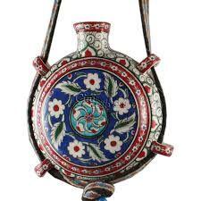 Ottoman & Matara & AN OTTOMAN CANTEEN