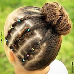 Girl hairstyles 596797388103181699 - 28 Amazing Braids Models and Hairstyles for Girls Source by secretofgirls