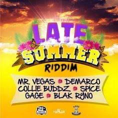Mr Vegas - Fall In Love (Late Summer Riddim) -| http://reggaeworldcrew.net/mr-vegas-fall-in-love-late-summer-riddim/