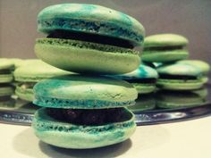 Macaron  #ricette #food #recipes