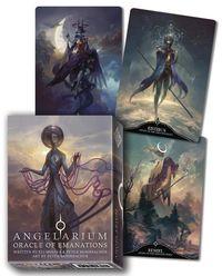 KUPIONE Angelarium - Oracle of Emanations