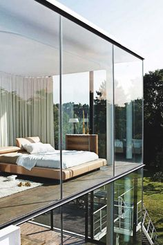 Bedroom Design by Roche Bobois