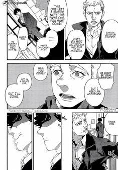 A Study In Pink, Sherlock Holmes Bbc, Air Gear, Fairy Tail Manga, Bleach Manga, Comic Page, One Piece Manga, Free Manga, Manga To Read