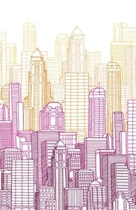 Skyline, Landscapes & Cityscapes + Threadless Collection $10 I just want like 3 or 5 ***