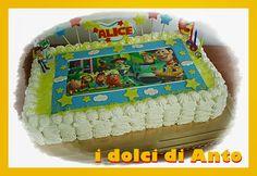 i dolci di Anto: Due torte due cuginette