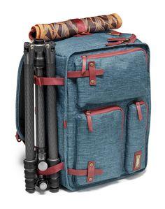 NG Australia 3way camera bag for DSLR | National Geographic