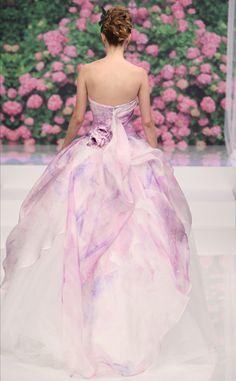 antieler aimee | Abiti sposa colorati collezione 2012-2013: Foto - Di•Lei - Donne