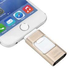 64GB Multi-functional USB Flashdisk