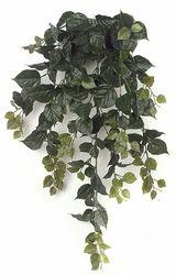 "Set of 2 - 36"" Artificial Outdoor Hanging Plants"