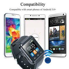 U8S Sport Smart Watch Best Offer On sale