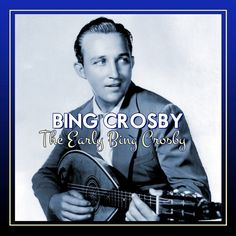 Image result for bing crosby music