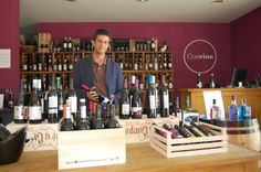 #catas #vino #tomares #Sevilla #gourmet #delicatessen #aljarafe #wine @_Convino