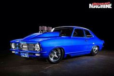The ultimate 'people's choice' award – 2015 Valvoline Street Machine of the Year is here! Australian Muscle Cars, Aussie Muscle Cars, Holden Muscle Cars, Holden Torana, Holden Australia, Cars Usa, Drag Cars, Performance Cars, Modified Cars