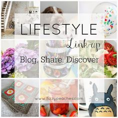 BLOGGING: Lifestyle Linkup - A Linky party for lifestyle bloggers! Come add and share your blog links now! #linkparty #linkyparty #bloghop - Blog Hops