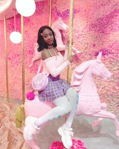 really cute outfits Pastel Goth Fashion, Kawaii Fashion, Lolita Fashion, Mode Kawaii, Kawaii Girl, Aesthetic Fashion, Aesthetic Clothes, Afro Punk, Girl Outfits