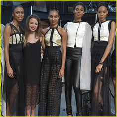 Maya Wins Project Runway Junior With Gorgeous Collection – See It ...