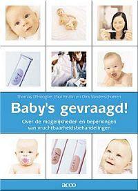 Over vruchtbaarheidsonderzoeken: Baby's gevraagd | gezondheid.be