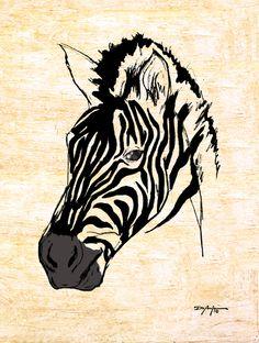 Safari Art | DePaula Fine Art