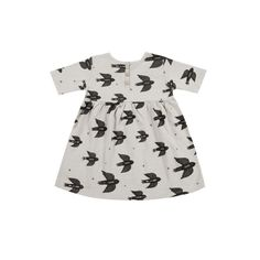 Swallows Dress