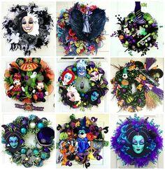 tellastella festa: Halloween : Guirlandas para entrada