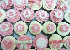 easy baby shower cupcakes for girls