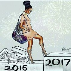 #2017 is off to such a great start cant wait for what is to come lots of goals to accomplish this year! #fashion #style #stylish #photooftheday #instagood #instafashion #illustration #retro #sexy #people #art #beautiful #girl #glamour #young #model #style #pretty #wear #print #elegant #vintage