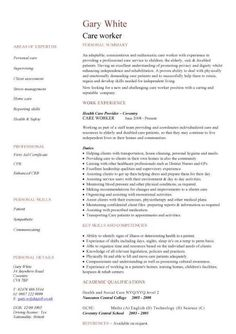 Health Care Resume Example Elegant Curriculum Children and Health Care On Pinter… - digestivedisorders Functional Resume Template, One Page Resume Template, Resume Template Examples, Good Resume Examples, Cv Template, Teaching Assistant Job Description, Administrative Assistant Job Description, Medical Administrative Assistant, Resume Writer