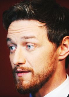 James McAvoy attends the screening of The Weinstein Company's 'The Disappearance Of Eleanor Rigby' hosted by Prada and The Cinema Society at Landmark Sunshine Cinema on September 10, 2014 in New York City.