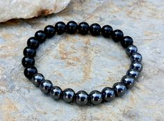 Check out this item in my Etsy shop https://www.etsy.com/uk/listing/478655882/black-onyx-magnetic-hematite-natural