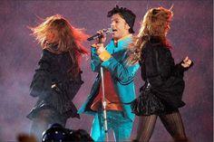 2007 February 4 - Pepsi Super Bowl XLI Halftime Show